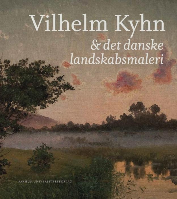 Vilhelm Kyhn (Bog)