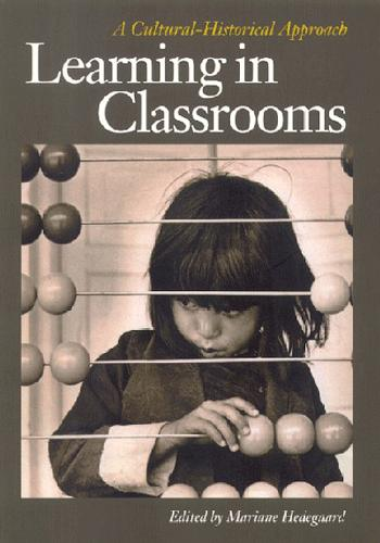 Learning in Classrooms (Bog)