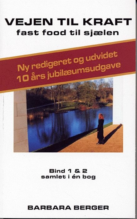 Image of Vejen til kraft - bd. 1 & 2 (Bog)