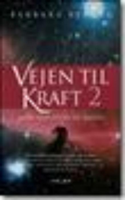 Image of Vejen til kraft - bind 2 (Bog)