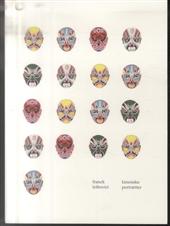 kinesiske portrætter (Bog)