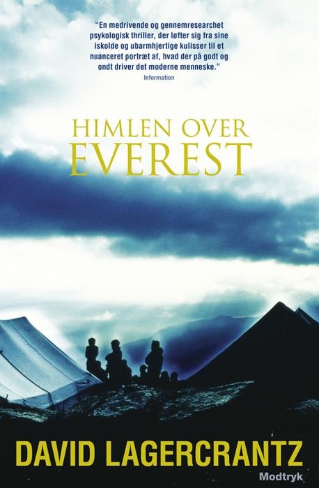 Himlen over Everest (Bog)