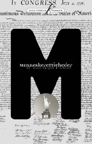 Image of   Menneskerettigheder (Bog)