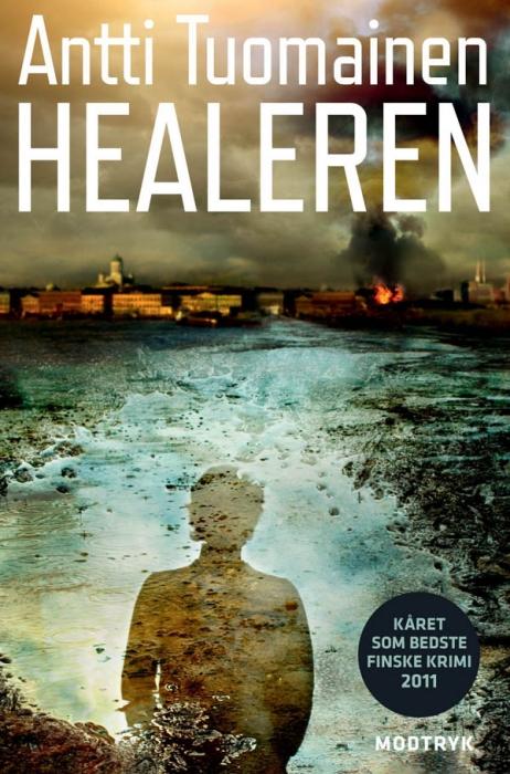 Healeren (Bog)