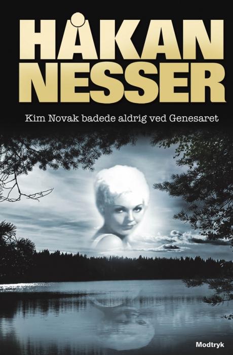 Kim Novak badede aldrig ved Genesaret (Bog)