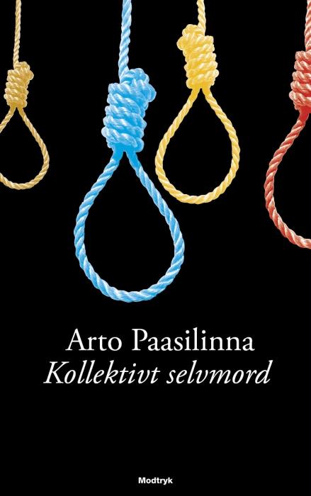 Image of Kollektivt selvmord (Bog)