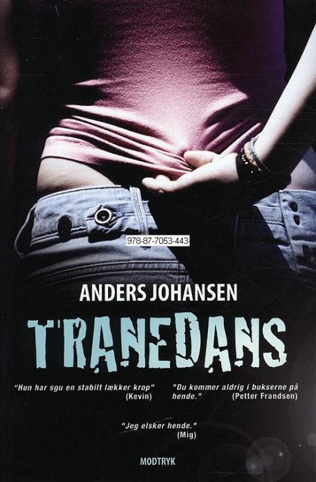 Image of Tranedans (Bog)