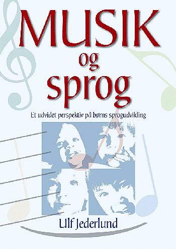 Musik og sprog (Bog)