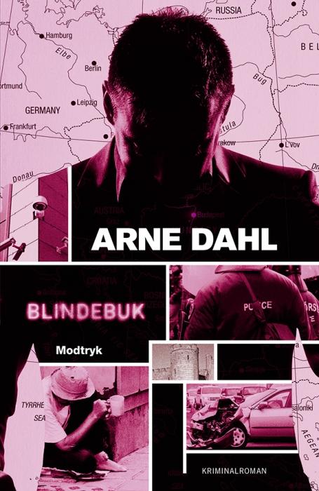 Image of Blindebuk (Bog)