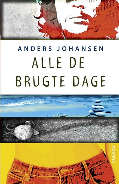 Image of Alle de brugte dage (Bog)