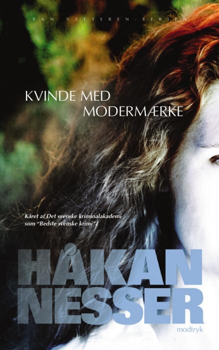 Image of   Kvinde med modermærke (Bog)