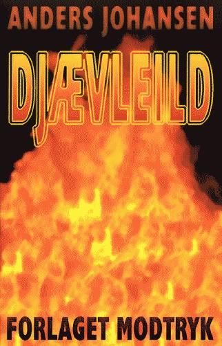 Image of Djævleild (Bog)