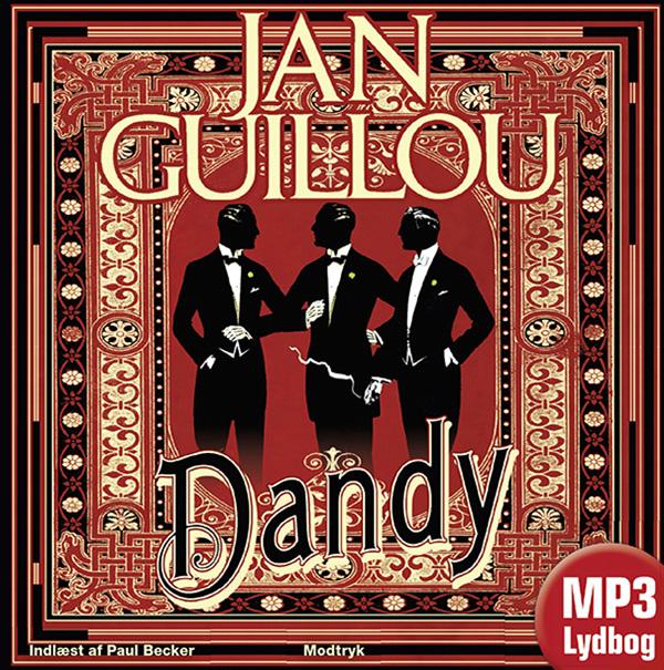 Dandy (Lydbog)