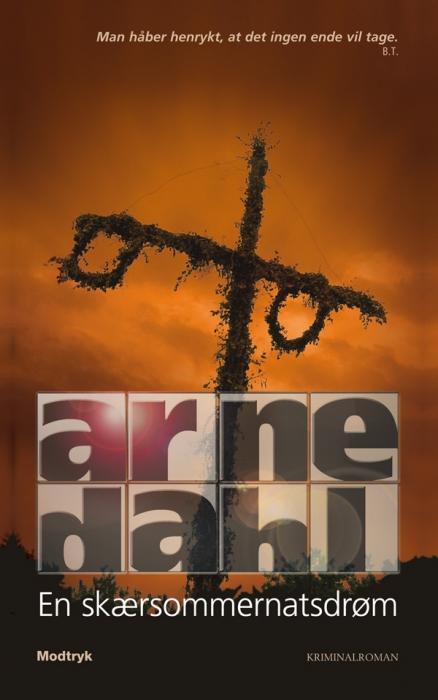 Image of En skærsommernatsdrøm (Bog)