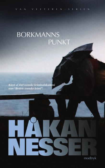 Image of   Borkmanns punkt (Bog)