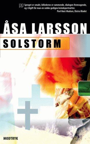 Image of Solstorm (Bog)