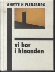 Image of Vi bor i hinanden (Bog)