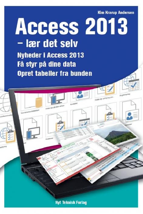 Image of   Access 2013 (Bog)