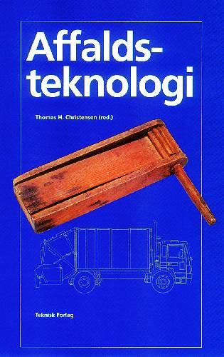 Image of   Affaldsteknologi (Bog)