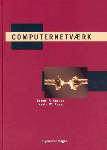 Image of   Computernetværk (Bog)