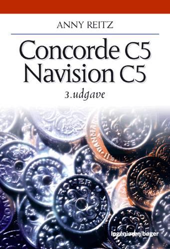 Image of   Concorde C5 / Navision C5 (Bog)