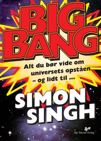 Image of   Big Bang (Bog)