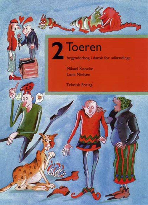 Image of   2 - toeren (Bog)