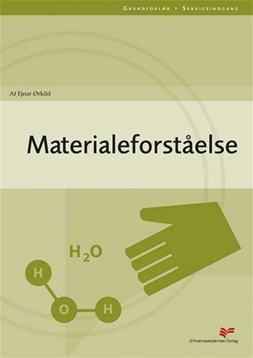 Materialeforståelse (Bog)