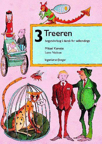 Image of   3 - treeren (Bog)