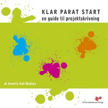 Image of Klar parat start (Bog)