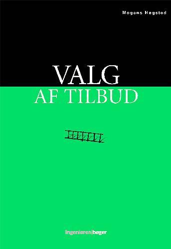 Image of   Valg af tilbud (Bog)