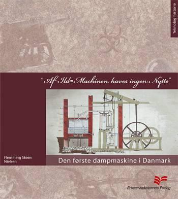 """Image of   """"Af Ild-Machinen haves ingen Nytte"""" (Bog)"""
