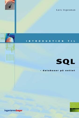 Introduktion til SQL (Bog)