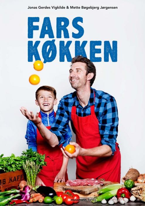 Fars køkken (Bog)