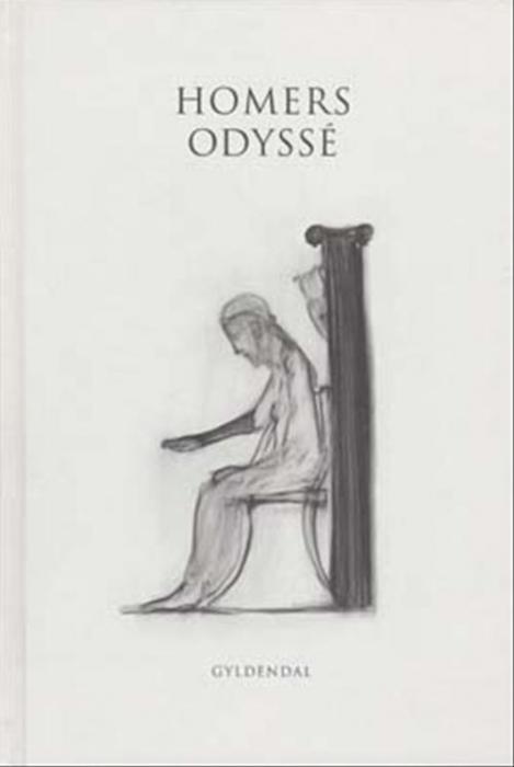 Odysseen (Bog)