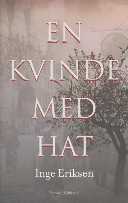Image of   En kvinde med hat (Bog)