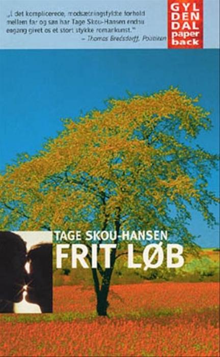 Frit løb (Bog)