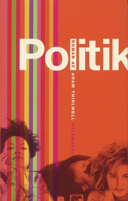 Image of Politik (Bog)