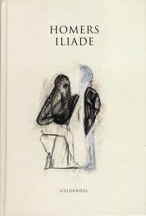 Iliaden (Bog)