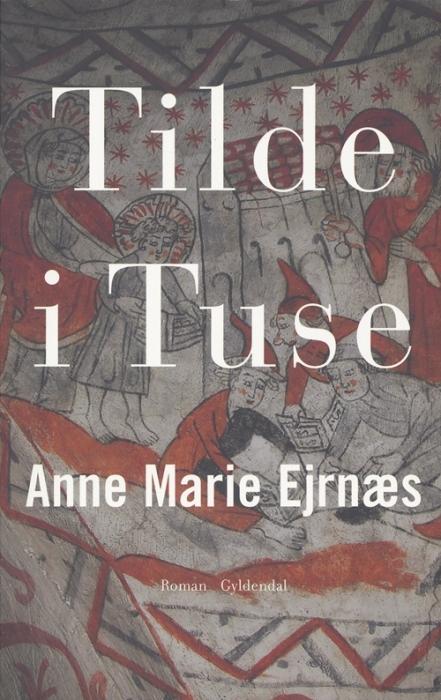 Image of Tilde i Tuse (Bog)
