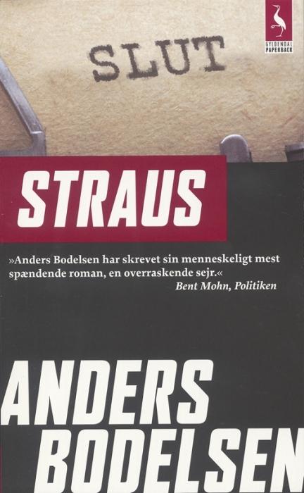 Image of Straus (Bog)