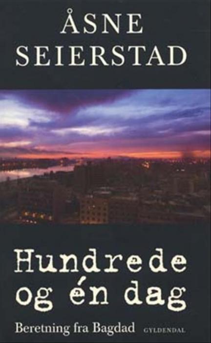 Image of Hundrede og én dag (Bog)