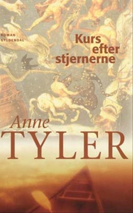 Image of Kurs efter stjernerne (Bog)