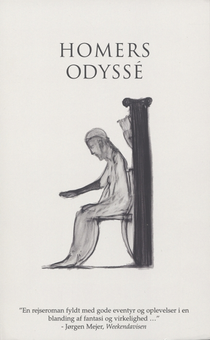 Homers Odyssé (Bog)