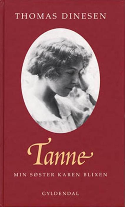 Tanne (Bog)