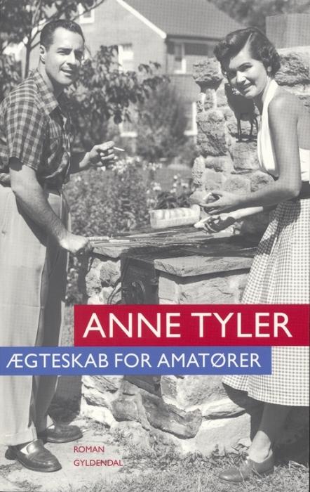 Image of Ægteskab for amatører (Bog)