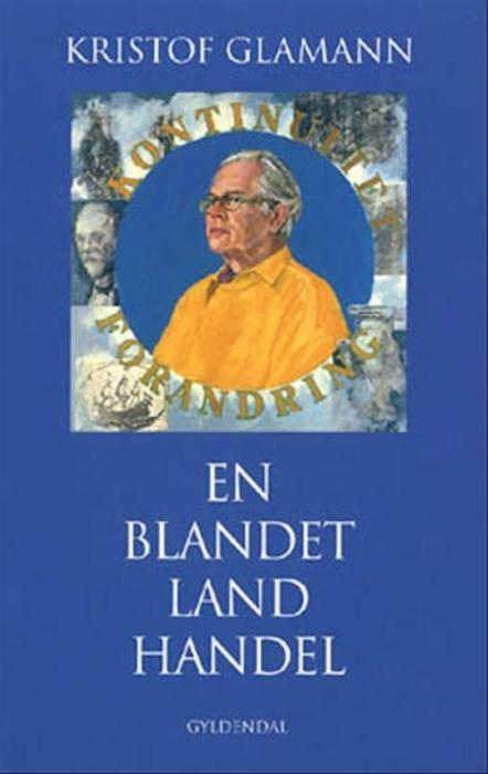 En blandet landhandel (Bog)