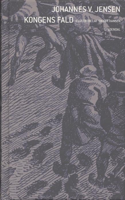Kongens Fald (Bog)