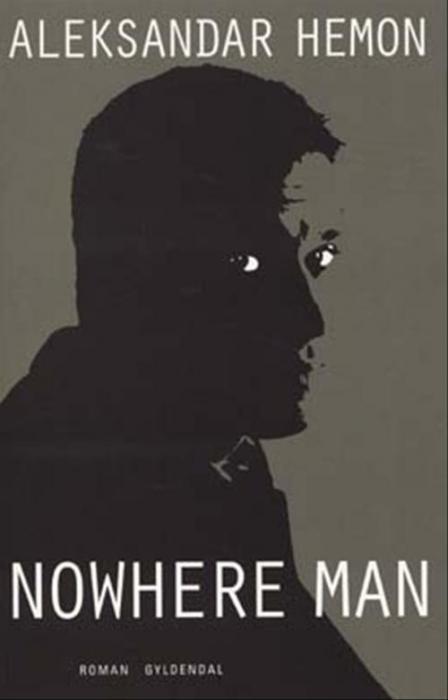 Image of Nowhere Man (Bog)