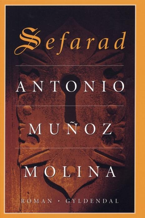 Image of Sefarad (Bog)